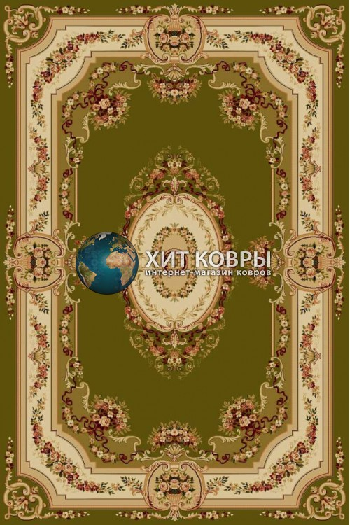 ковер Floare Floarecarpet 210 bushe 210 65545