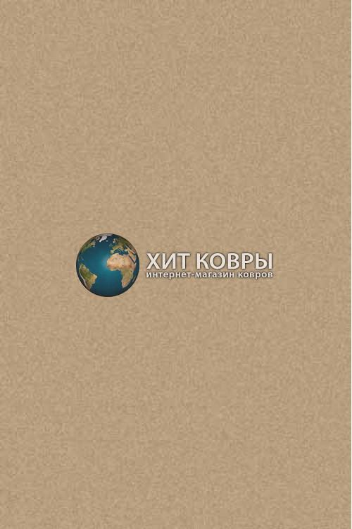 Российский ковер прямоугольный Platinum t600 бежевый d