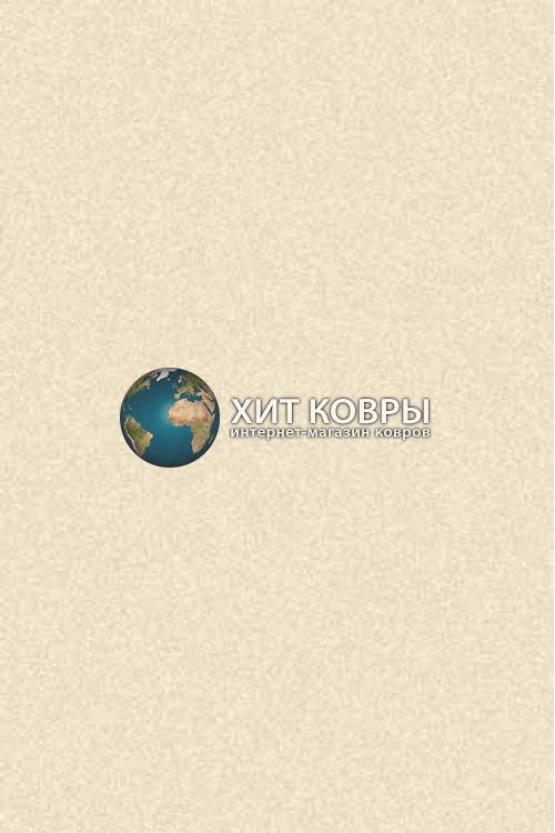 Российский ковер прямоугольный Platinum t600 кремовый